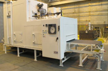 Industrial Oven | Annealing Oven