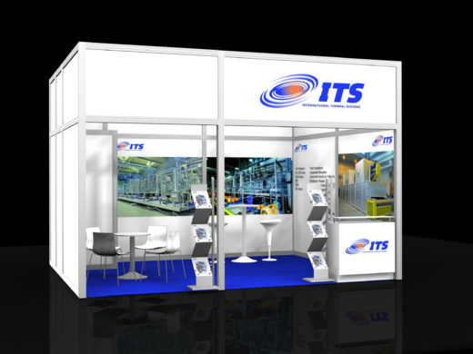 E140-booth International Thermal Systems