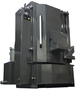 Industrial Parts Washer - Cabinet Washer