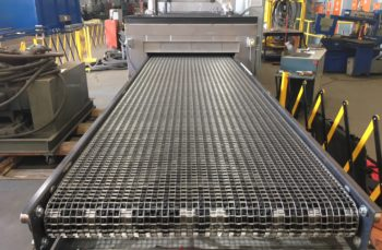 Conveyor Ovens from International Thermal Systems